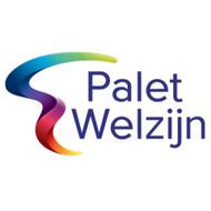 organisatie logo Palet Welzijn