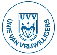 organisatie logo Unie Van Vrijwilligers Rotterdam