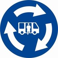organisatie logo Wijkbus Alexander