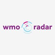 Logo van wmo radar