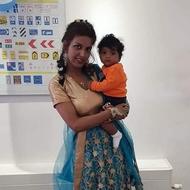 Profielfoto van Sandhya