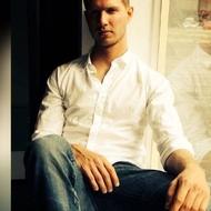 Profielfoto van Jeffrey